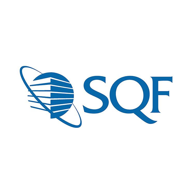 「SQF」とはSafe Quality Foodの略称で、『安全で高品質な食品』のことを意味する国際規格