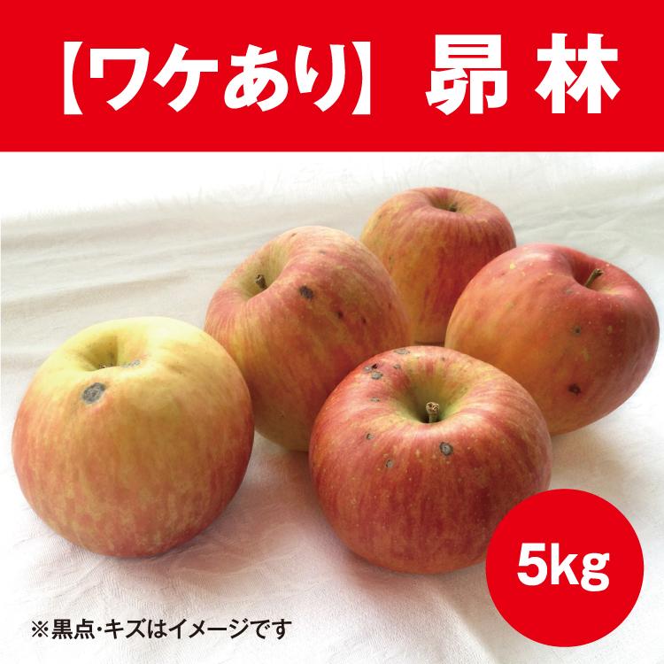 【ワケあり】昴林(こうりん)5kg