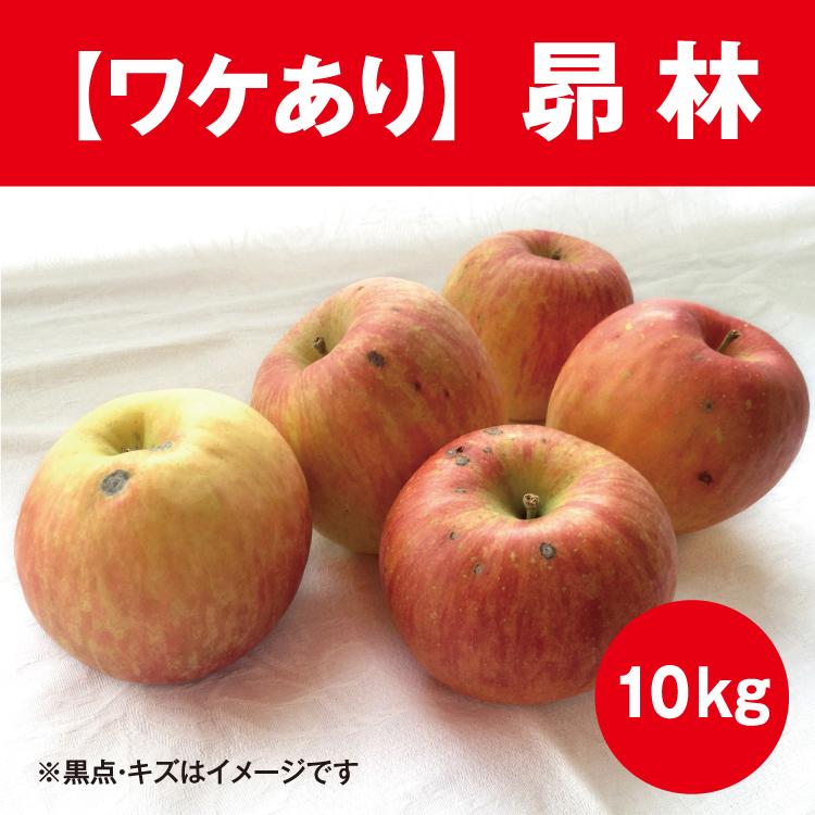 【ワケあり】昴林(こうりん)10kg