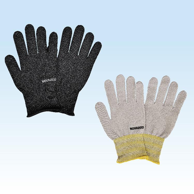 抗菌手袋4双セットM