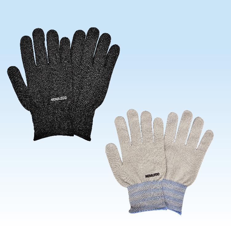 抗菌手袋4双セットL
