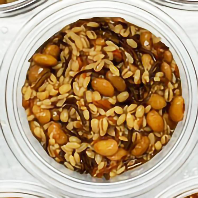 良質な福岡産大豆「ふくゆたか」を使用